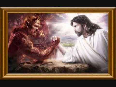 god v devil