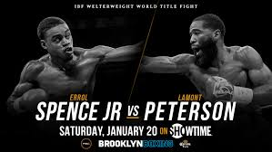 spence v peterson