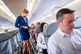 Airline peanuts