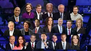 dem debate 2019