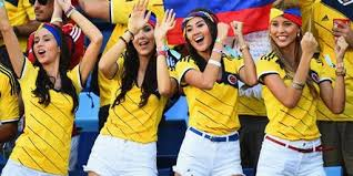 Colombian Party
