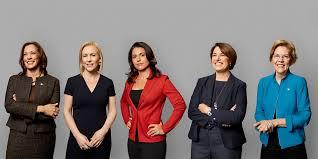 women candidates