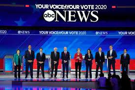 Demo Debate 9 12 19