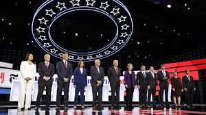 Ohio Dem Debate